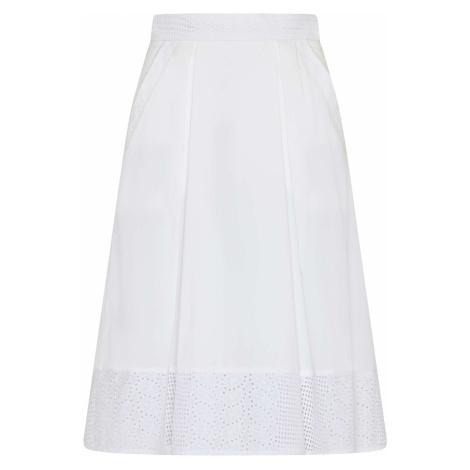 Dámska sukňa s anglickou výšivkou Pietro Filipi