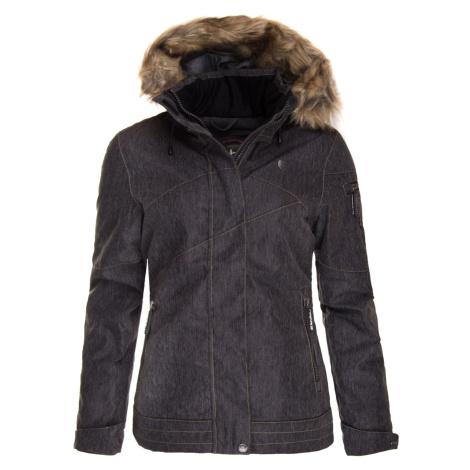 Zimní bunda dámska Rehall JESSIE-R-fur