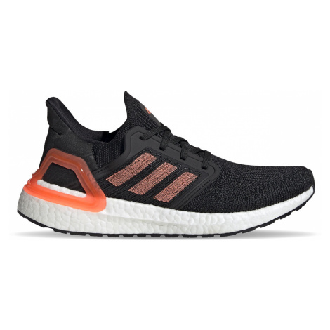 adidas Ultraboost 20-6.5 čierne EG0717-6.5