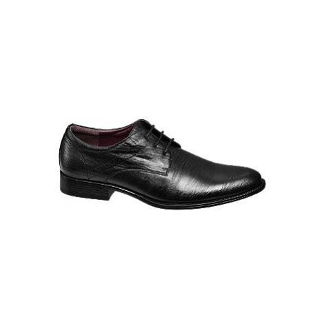 Spoločenská obuv Memphis One