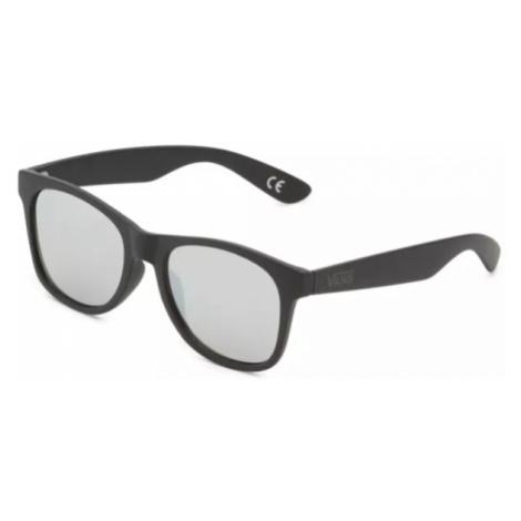 Slnečné okuliare VANS MN SPICOLI FLAT SHADES BLACK/SILVER MIRROR Pohlavie: pánske,dámske
