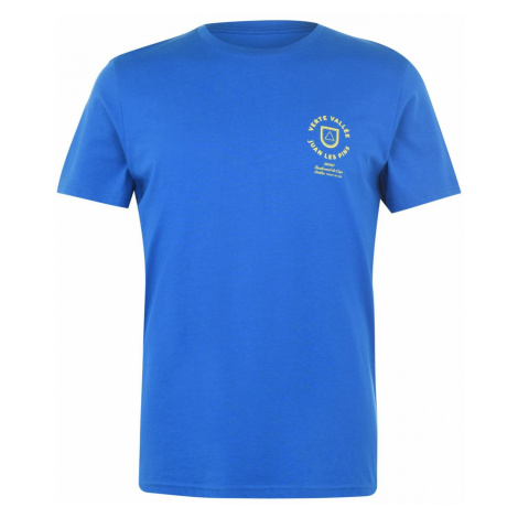 Verte Vallee Short Sleeve Print T Shirt
