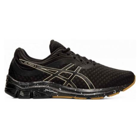 Asics GEL-PULSE 11 WINTERIZED čierna - Pánska bežecká obuv