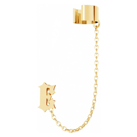 Giorre Woman's Chain Earring 34422