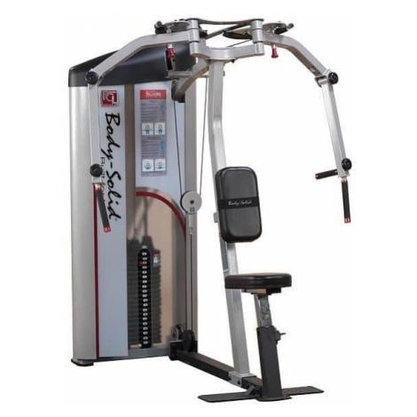 BODY SOLID S2PEC-3 PEC FLY - stroj na prsia a deltový sval 105 kg
