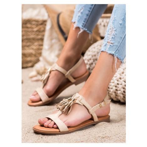 Dámske sandále 66199 RENDA