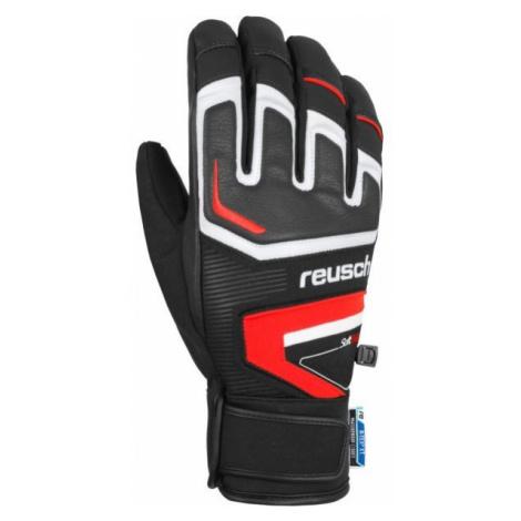 Reusch THUNDER R-TEX XT čierna - Lyžiarske rukavice
