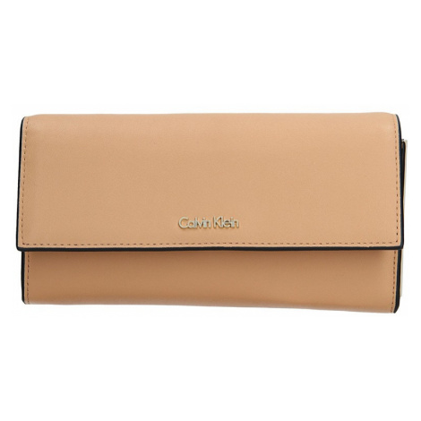 Dámska kožená peňaženka Calvin Klein Apolen