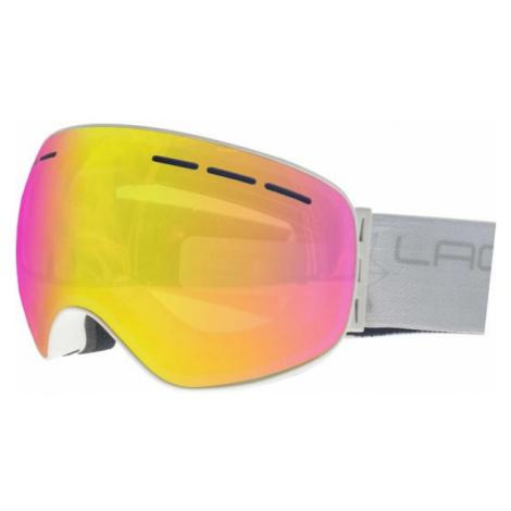 Laceto VIRGO šedá - Lyžiarske okuliare