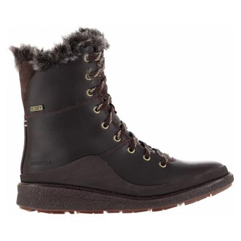 Merrell Ezra Boots Womens