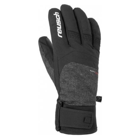 Reusch RYAN MEIDA® DRY TOUCH-TEC - Pánske lyžiarske rukavice
