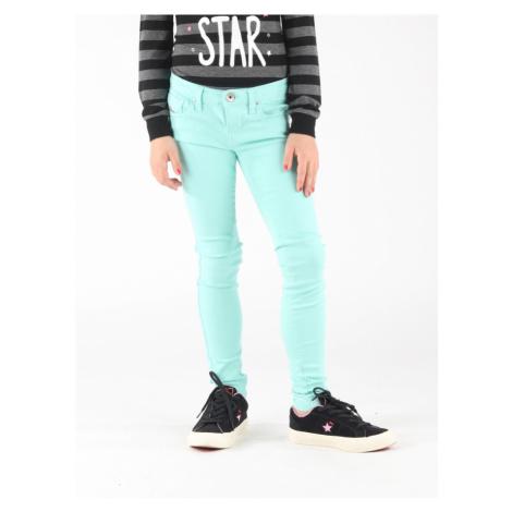 Skinzee Jeans dětské Diesel Zelená