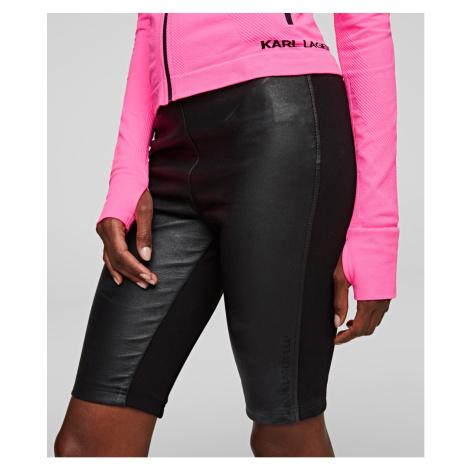 Šortky Karl Lagerfeld Rue St-Guillaume Bike Short