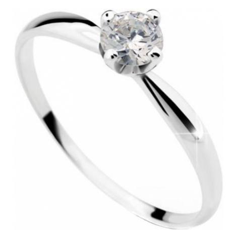 Danfil Luxusné zásnubný prsteň DLR2365b mm