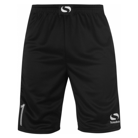 Sondico Goalkeeper Shorts Mens