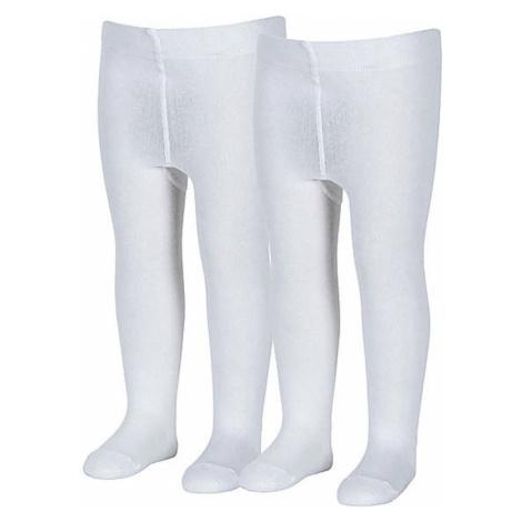 STERNTALER Pančuchy  biela