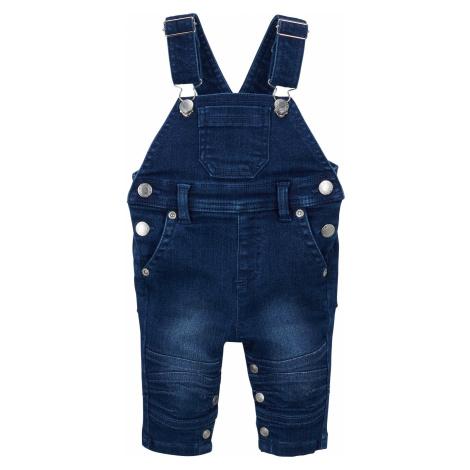 Detské džínsy na traky bonprix