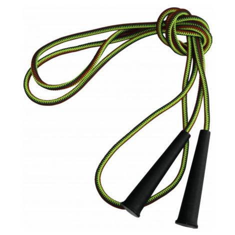 Gymnastické švihadlo elastické 3 metre