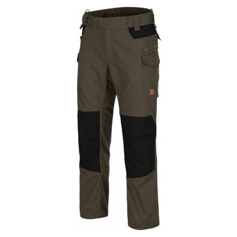 Pánske nohavice PILGRIM® Helikon-Tex® – Taiga Green / černá