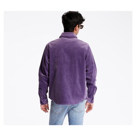 Billionaire Boys Club Corduroy Shirt Purple