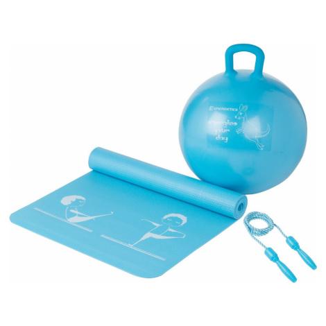 Energetics kids fitness set
