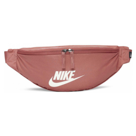 Nike HERITAGE svetlo ružová - Ľadvinka