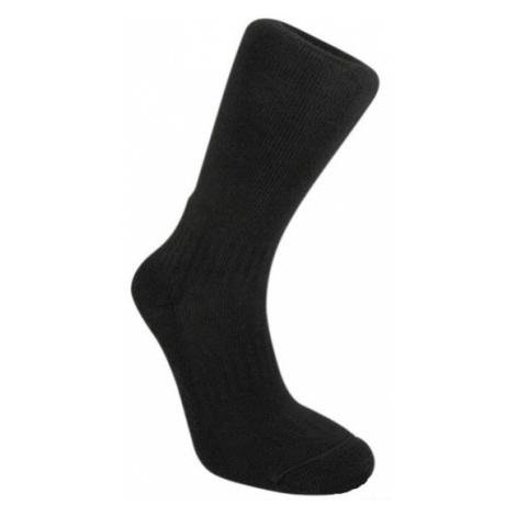 Ponožky Bridgedale Hike Lightweight Merino Performance Boot black/845