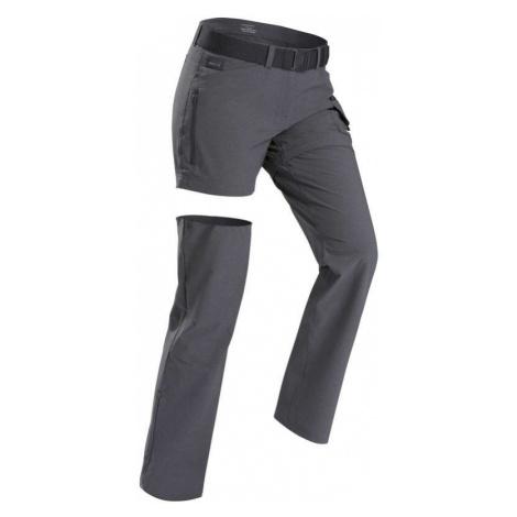 Dámske outdoorové nohavice FORCLAZ