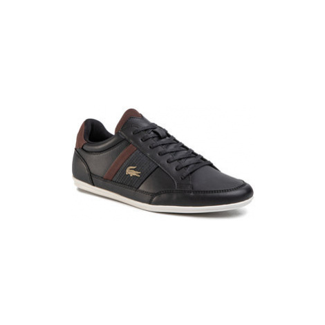 Lacoste Sneakersy Chaymon 120 4 Cma 7-39CMA00122M5 Čierna