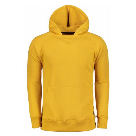 Ombre Clothing Men's hooded sweatshirt B1085