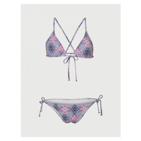 Bikiny O´Neill Pw Triangle Bikini Farebná