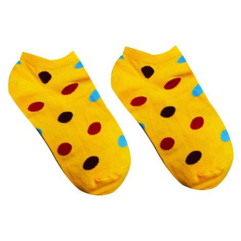 Ponožky členkové HestySocks