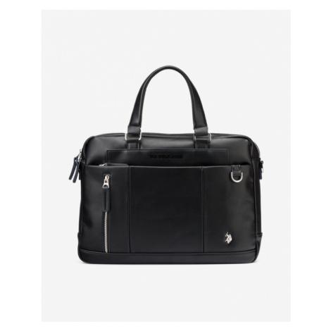 čierne pánske tašky na notebook