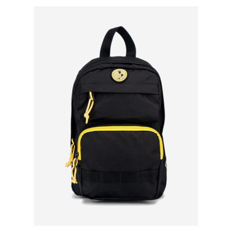 Ruksak Vans Wm Nat Geo Backpack Black Čierna