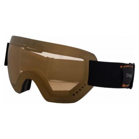 O'Neill PRO PHOTO čierna - Dámske lyžiarske okuliare