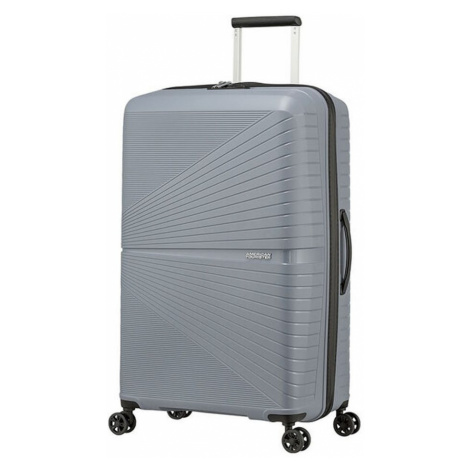 American Tourister Škrupinový cestovný kufor Airconic 101 l - šedá