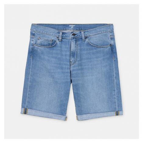 Carhartt Wip Swell Short I023027 BLUE