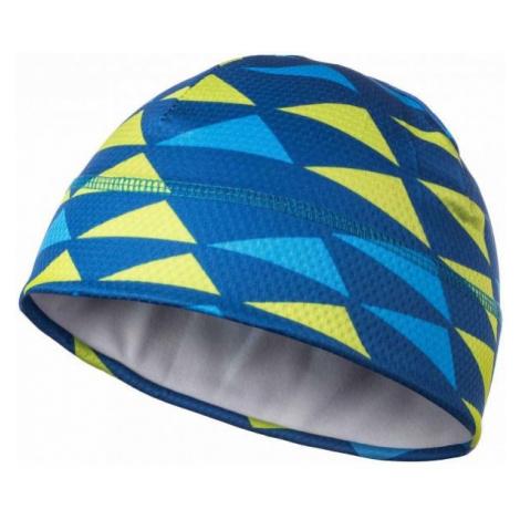 Runto POLLY KID modrá - Detská flísová čiapka