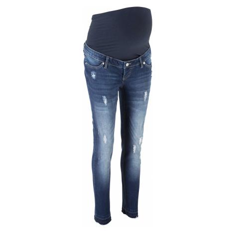 Materské džínsy, Skinny bonprix