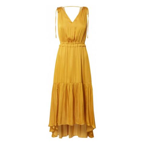 Banana Republic Letné šaty  zlatá žltá