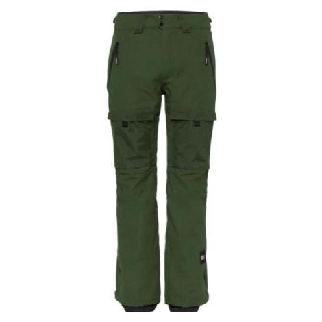 O'Neill PM UTLTY PANTS tmavo zelená - Pánske snowboardové/lyžiarske nohavice