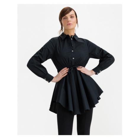 TWINSET Košeľa Čierna