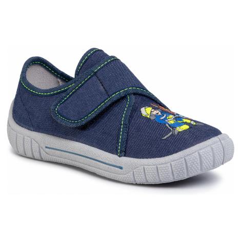 Papuče SUPERFIT - 6-00278-81 M Blau