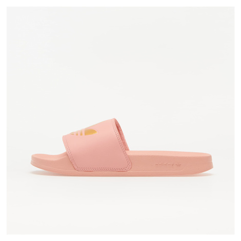 adidas Adilette Lite W Trace Pink/ Gold Metalic/ Trace Pink