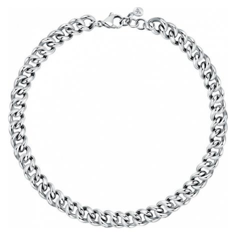 Morellato Masívny náhrdelník Unica SATS08