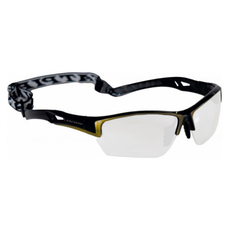Fat Pipe PROTECTIVE JR - Florbalové ochranné okuliare