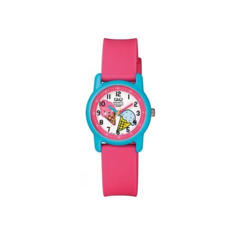 Detské hodinky Q&Q VR41J007Y