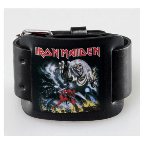 náramok Iron Maiden - Number Of The Beast - RAZAMATAZ - LW027