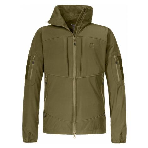 Softshellová bunda Tasmanian Tiger® Nevada MK III - olív