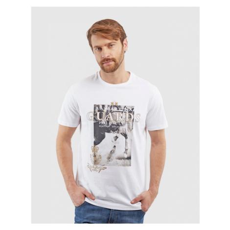 Tričko La Martina Man T-Shirt S/S